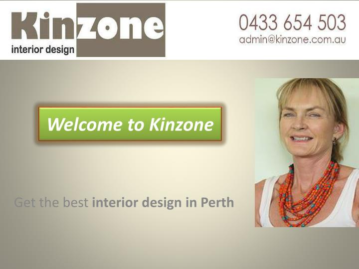 welcome to kinzone