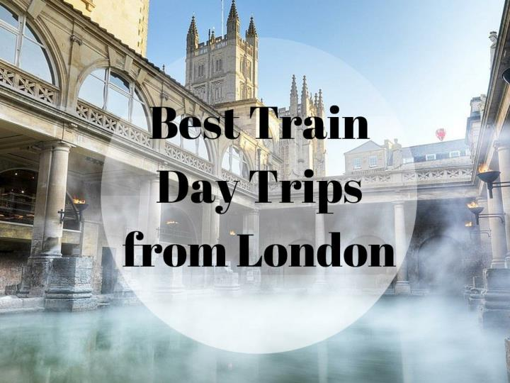 train day trips from london n.