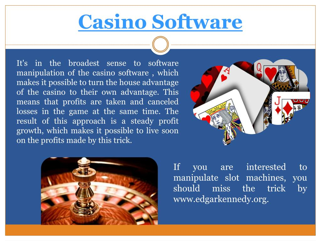Casino Tricks Download