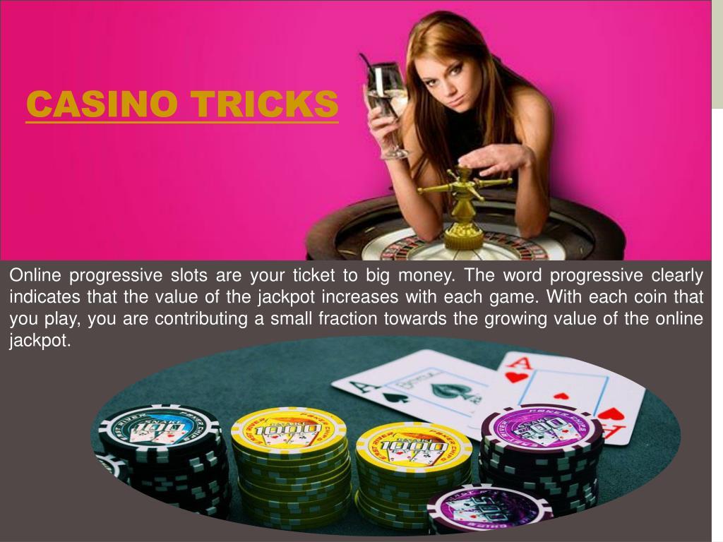 Gratis Casino Tricks