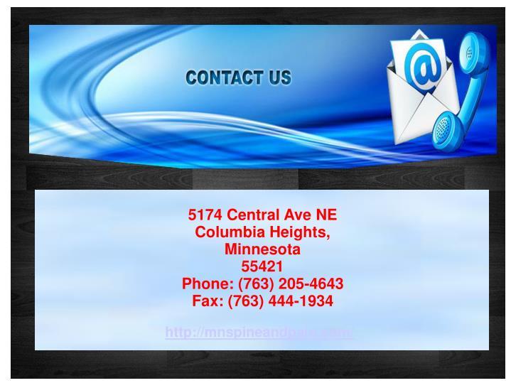 5174 Central Ave NE